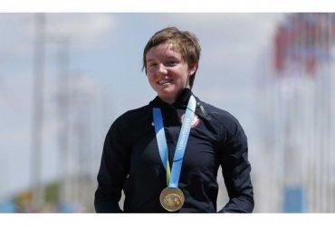 Олимпийская чемпионка и студентка Стэнфорда покончила с собой. Ей было 23 года