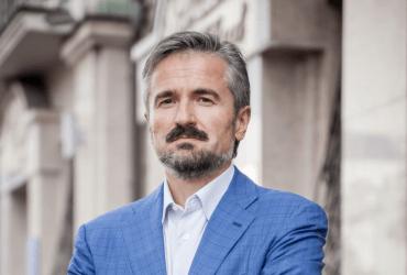 Почему нью-йоркский инвестбанкир идет в президенты Украины