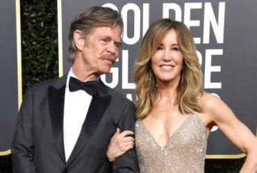 Голливудские актеры платили взятки Стэнфорду и Йелю за поступление детей
