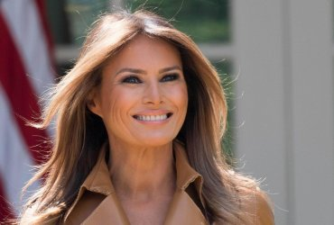 Все секреты первой леди: о чем не молчит Твиттер Мелании Трамп