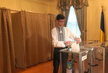 Результаты выборов президента Украины: как иммигранты повлияли на итог голосования?