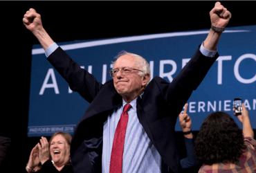 Берни Сандерс собрал $28 миллионов. Социализм в США победит?