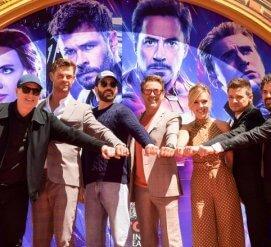 """Как заработать миллиард долларов за неделю: """"Мстители"""" спасают кинотеатры"""
