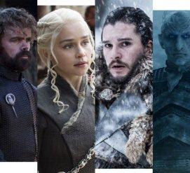 """Финал """"Игры престолов"""": какие ключевые моменты нужно вспомнить перед премьерой финального сезона"""