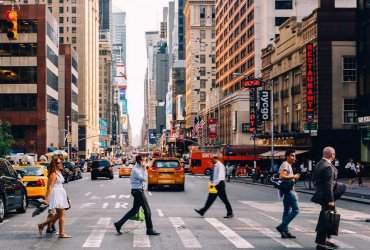 10 худших городов для поиска работы в США