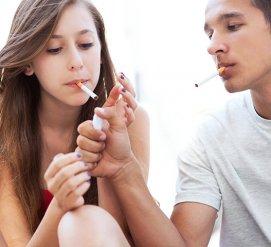 Сигареты в аптеках Walgreens будут продавать только людям старше 21 года. Минимальный возраст хотят увеличить по всей стране