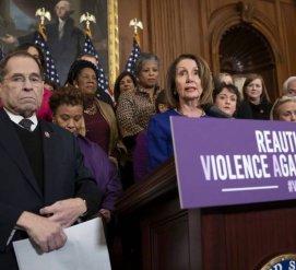 Жертвы домашнего насилия ликуют — их обидчикам запрещают носить оружие