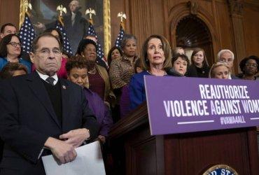 Жертвы домашнего насилия ликуют – их обидчикам запрещают носить оружие