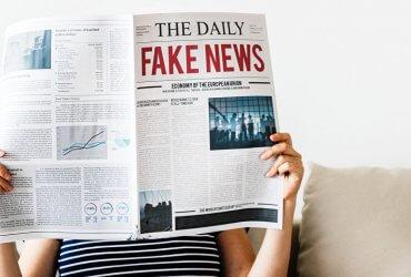 Фейки, боты, тролли: как нас обманывают в интернете и чем себя защитить