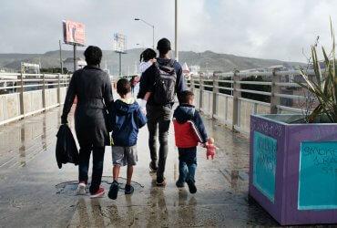 Первичную проверку на убежище в США будет сложнее пройти