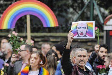 Убежище в США для гея из Чечни: угрозы, нападения и конфликты с американским гей-сообществом