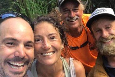 Инструктор по йоге две недели выживала в заповеднике на Гавайях