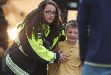 Стрельба в школе Колорадо: как ученик всех спас и погиб, и почему нужно всегда быть готовым