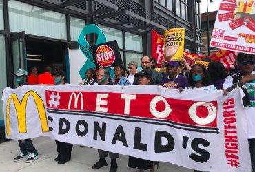 Темная сторона McDonald's: работники подвергаются сексуальным домогательствам и насилию