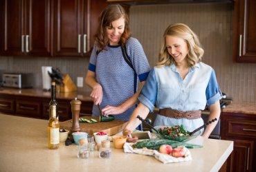 Планировать еду на неделю — новый тренд в США. Как и зачем это делают?