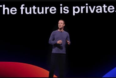 """""""Ищу любовь"""", анонимные вопросы и группы по интересам: Facebook меняет дизайн и очищает репутацию"""