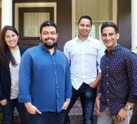 Стартап в США: как венчурный фонд нанимает иммигрантов и помогает им открыть компанию