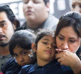 За иммигрантов, которые получили Медикейд и соцльготы, будут расплачиваться спонсоры