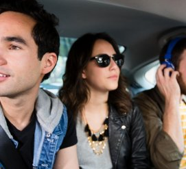 Пассажирам с низким рейтингом запретят ездить в Uber