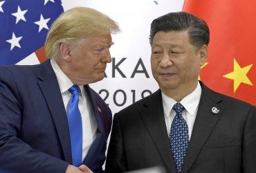 Трамп разрешил американским компаниям сотрудничать с Huawei