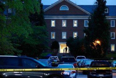Массовое убийство в Вирджинии-Бич: погибли 12 человек