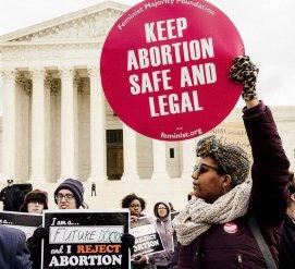 Из бюджета Нью-Йорка выделят $250 000 на аборты женщинам из других штатов