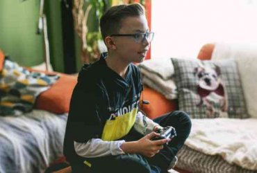 Соцсеть для подростков: почему ваш ребенок проводит столько времени за игрой в Fortnite