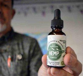 Конопляное масло теперь в косметике, еде и кофе. Это наркотик или лекарство?