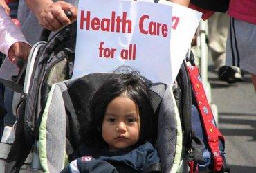 Иммигранты без статуса в Калифорнии получат медицинскую страховку