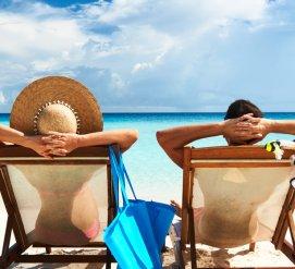Уйти на пенсию в США можно в 30 лет. Как это сделать?