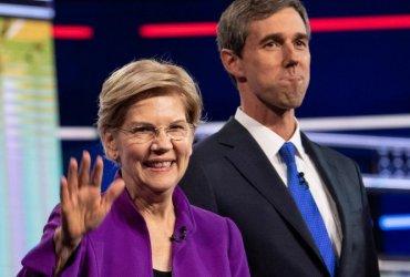 Первые президентские дебаты демократов: почему Бето О`Рурк заговорил на испанском и кто стал темной лошадкой вечера