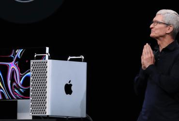 Темная сторона iOS и смерть iTunes: главные события новой конференции Apple