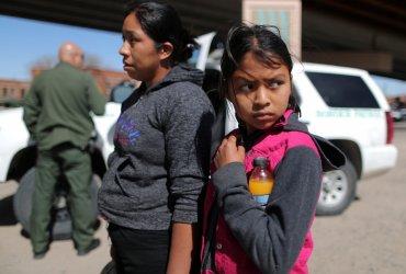 Иммигранты не смогут получить убежище, если преследуют их родственников
