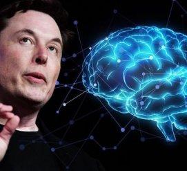 Илон Маск будет встраивать импланты в мозг, чтобы помогать парализованным и сливаться с искусственным интеллектом