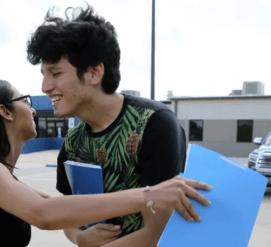 Гражданина США месяц держали в иммиграционной тюрьме