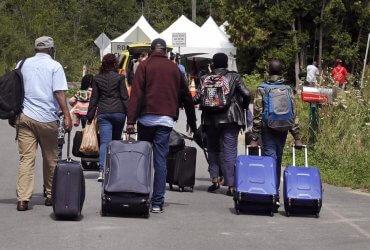 Иммигрантка заработала $7.2 миллиона на контрабанде людей через границу