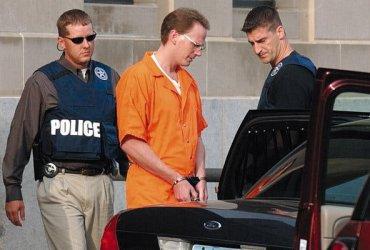Смертную казнь возобновили на федеральном уровне – и сразу для пятерых