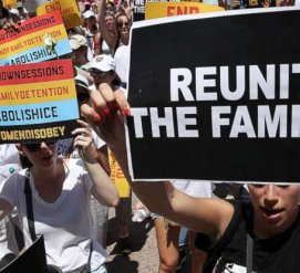 На границе разлучили 900 семей за год. За что?