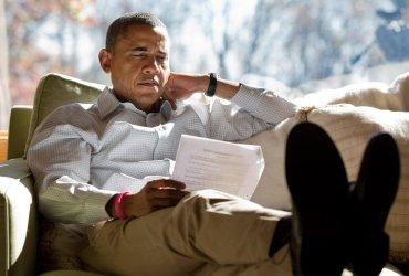 Что почитать этим летом: рекомендации от Барака Обамы
