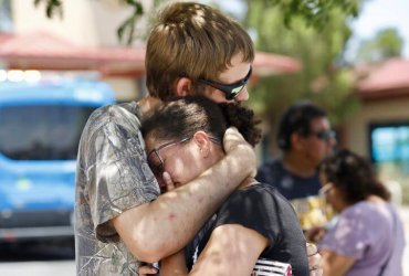 В Эль-Пасо и Дейтоне произошли массовые убийства: погибли 29 человек