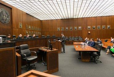 Профсоюз иммиграционных судей хотят закрыть