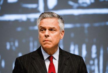 Посол США в России Джон Хантсман уходит в отставку