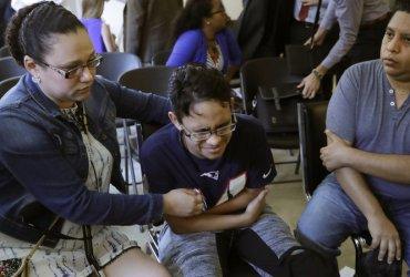Отсрочкой депортации из-за серьезных болезней теперь занимается иммиграционная полиция. Что это меняет?
