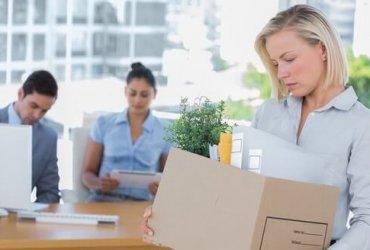 Как после увольнения потребовать у работодателя положенные вам деньги