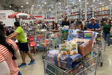 Как подготовиться к урагану: советы переживших бедствие