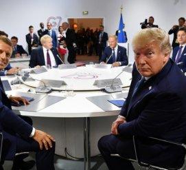 """Трамп вместе с Россией и Иран на саммите: чем запомнилась встреча """"Большой семерки"""""""