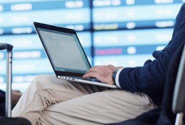 Модель ноутбуков MacBook Pro запретили брать в самолеты