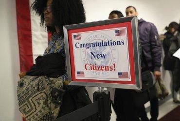 Гражданство США больше не будут автоматически давать детям американских госслужащих и военных