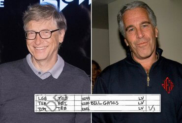 Джеффри Эпштейн тайно жертвовал миллионы Массачусетскому технологическому институту через Билла Гейтса