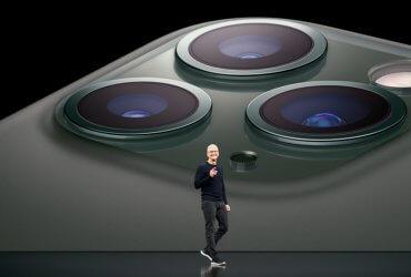 Айфон-плита и бесплатный Apple TV: все новинки, которые показали на презентации Apple